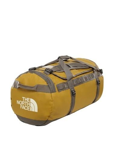 The North Face Seyahat Çantası Haki